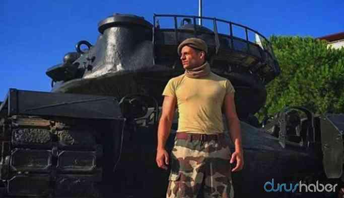Bedelli askerlik yapan oyuncu: Koğuşta herkes horluyordu uyuyamadım