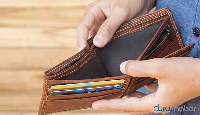 Bütçe açığının sorumlusu: Emekli, işçi, memur
