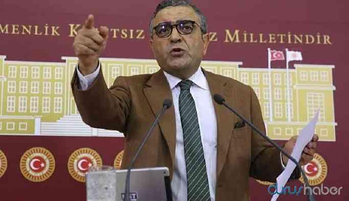 CHP'li Tanrıkulu: Bu savaş Kürtlere karşı bir savaştır