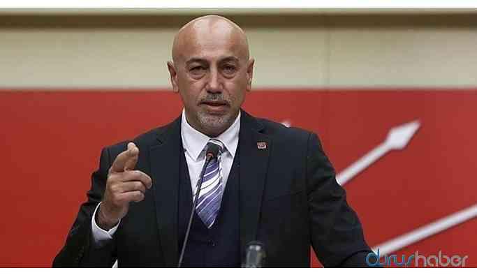 CHP 'PYD terör örgütü değildir' diyen Erdal Aksünger'e inceleme başlattı