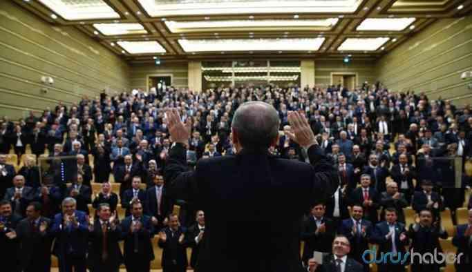 CHP'li Tanal: Erdoğan muhtarları unuttu