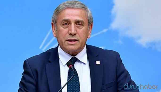 CHP'li Kaya'dan kayyum tepkisi: İktidar meşru değildir