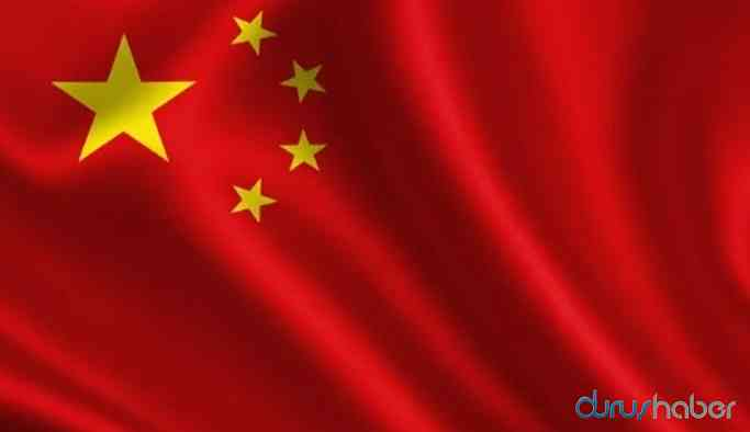 Çin'den Barış Pınarı Harekatı için ilk açıklama