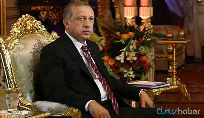 Cumhurbaşkanı maaşına zam: 81 bin 250 liraya yükseldi