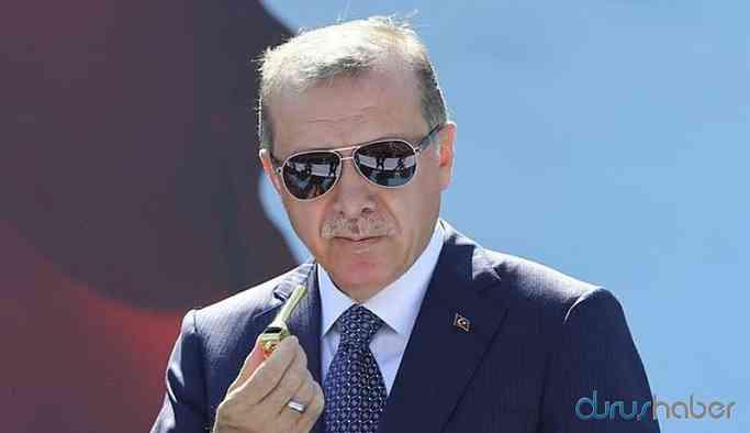 Erdoğan: Afrika sevdalısı bir siyasetçiyim