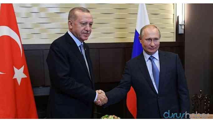 Erdoğan: Askeri harekete verilen ara 150 saat daha uzatıldı