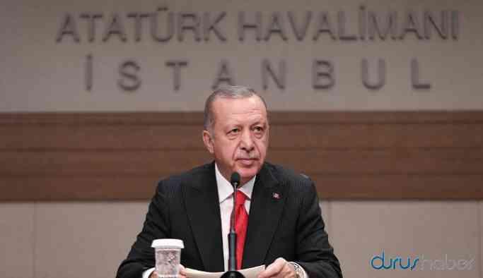 Erdoğan: Kobani olumlu, Münbic'te karar uygulanacak