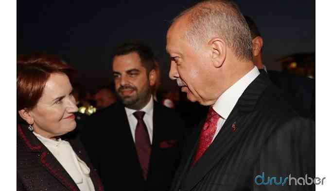 Erdoğan: Millet İttifakı'nın parçalanması çok çok önemli