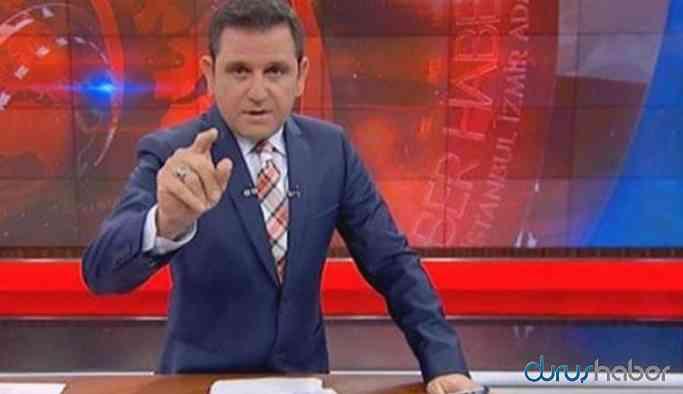 Fatih Portakal'dan kritik 'Esad' sorusu
