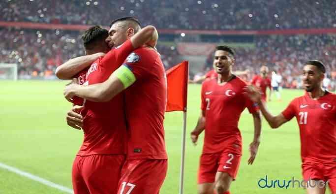 Fransız bakan Türkiye maçını boykot ediyor