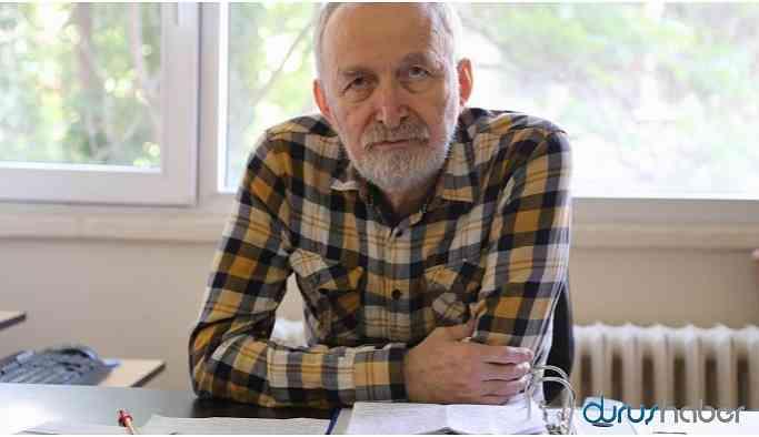 Gazeteci Hüseyin Aykol'un tahliyesine karar verildi