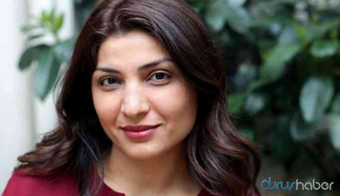 Gazeteci Nurcan Kaya gözaltına alındı.