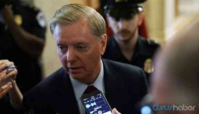 Graham: Türkiye'yi cehennemden gelme yaptırımlar bekleyecek