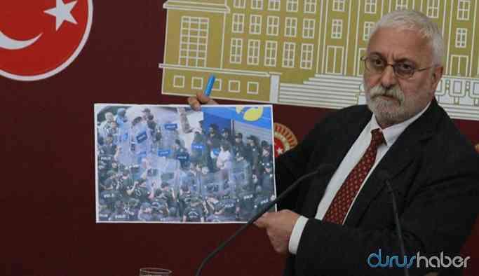 HDP'den gözaltı tepkisi: İktidarın intikam operasyonları