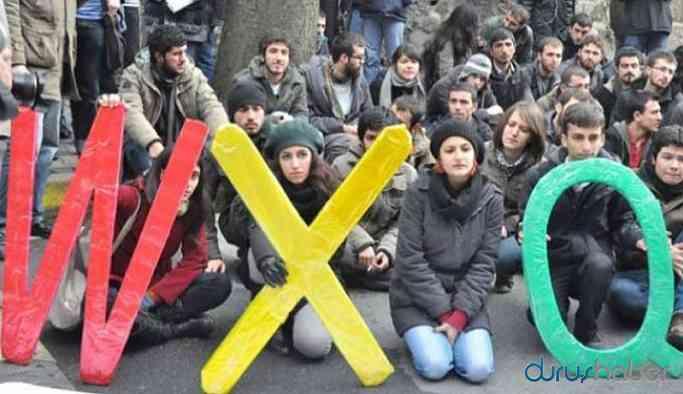 HDP'den Kürtçe kampanya