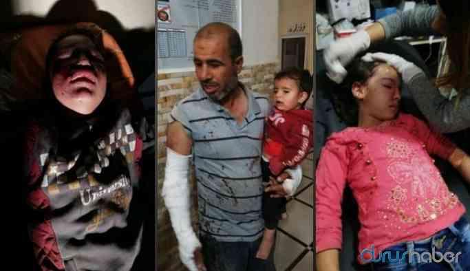 İddia: Tel Abyad'da cihatçılar ateşkesi ihlal etti, siviller yaralandı