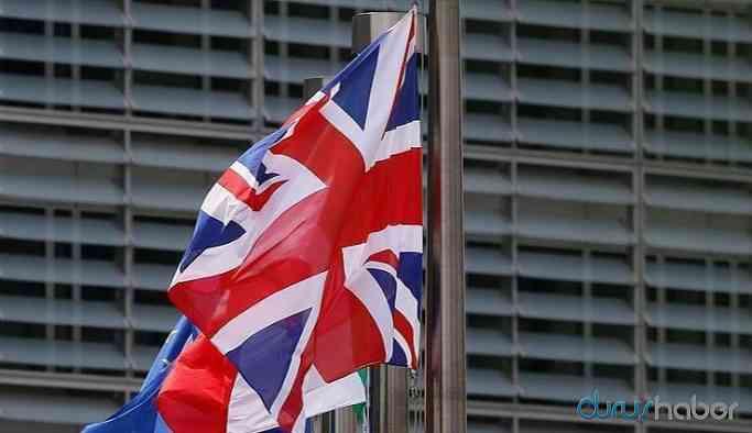 İngiltere'den kritik Türkiye açıklaması