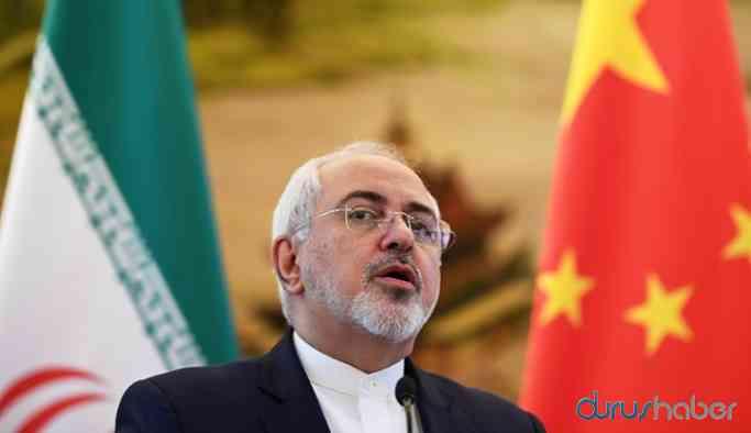İran'dan Türkiye ve SGD arasında arabuluculuk teklifi!