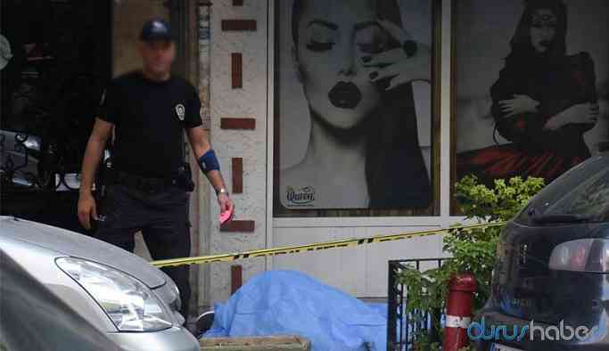 Kadın cinayeti: Eski sevgilisini öldürüp intihar etti