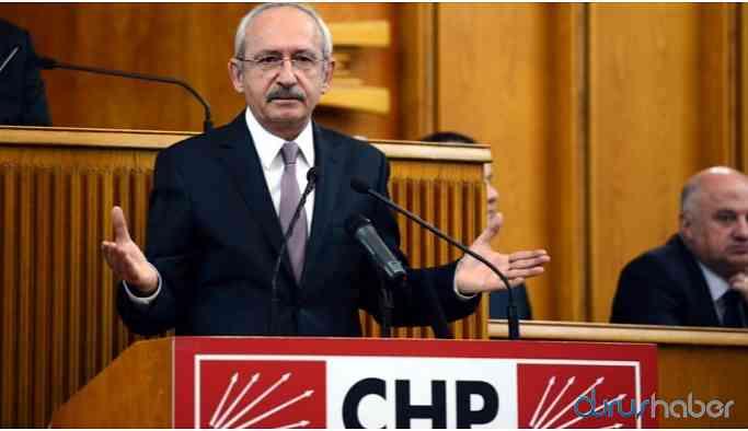 Kılıçdarıoğlu'dan hükümete 'kayyum' çıkışı