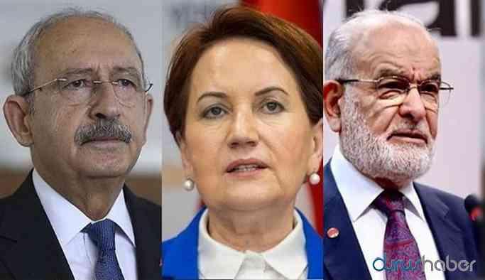 Kılıçdaroğlu'ndan CHP'li vekillere talimat!