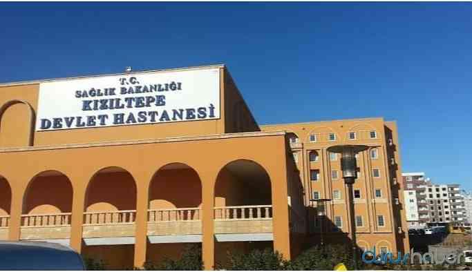 Kızıltepe Hastanesi'ne 5 cenaze getirildi: Hastane sivillere kapatıldı