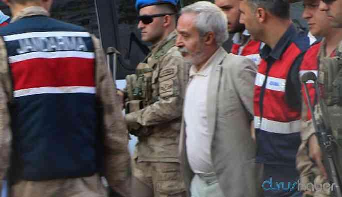 Mızraklı'nın avukatları: İfade düzmece