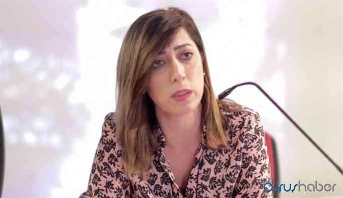 Nurcan Baysal'ın evine polis baskını