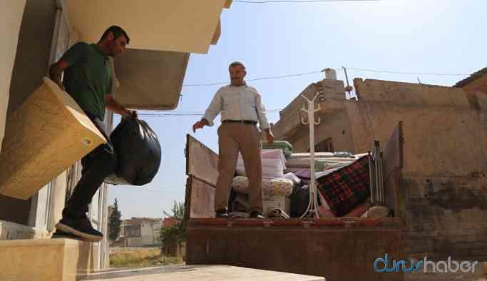 Nusaybin'den Cizre'ye: Yine ölüyoruz yine göç ediyoruz