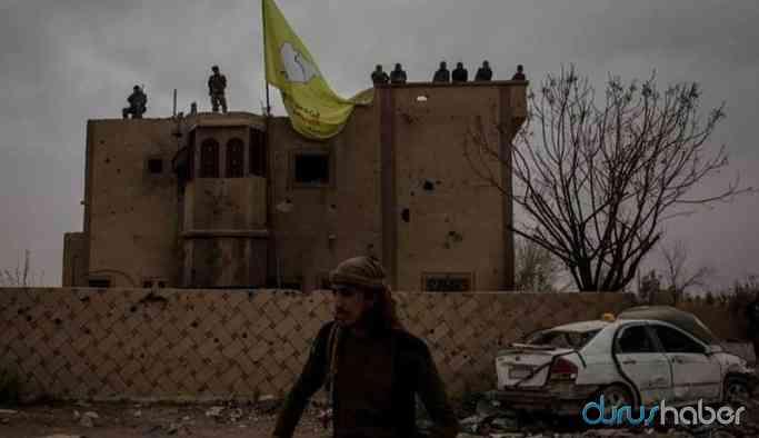 'Özerk Yönetim Suriye'den ayrılma iddiasında değil'