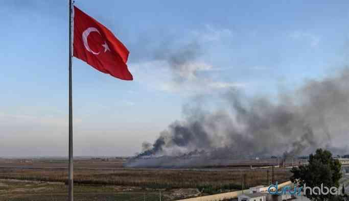 Pentagon doğruladı: Türkiye ABD askerlerinin yakınını vurdu