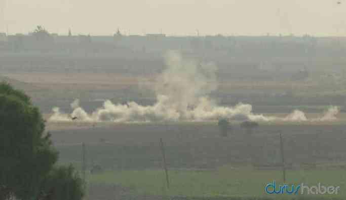QSD: Kobani bombalandı... Ölü ve yaralılar var....