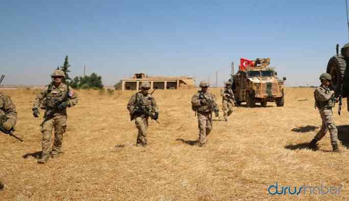 Türk yetkililer SDG'ye hava saldırısını doğruladı