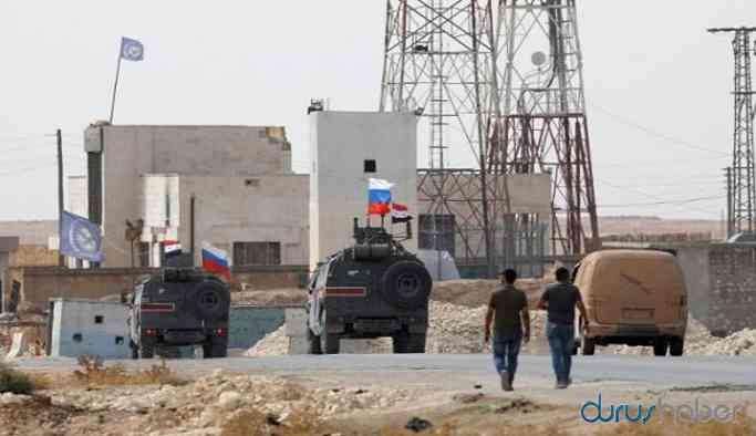 Rusya: Kürtlerin garanti vermesini umuyoruz