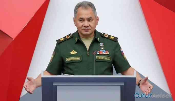 Rusya: Türkiye'nin harekatından sonra teröristler gözetimsiz kaldı