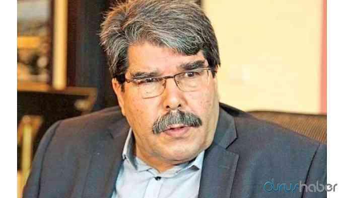 Salih Müslim: Mesud Barzani, Türkiye'nin saldırılarını durdurabilir