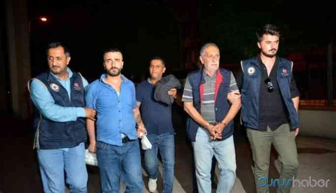 Savaş karşıtı paylaşım yapan 3 kişi tutuklandı