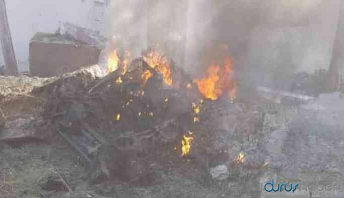 Serekaniyê'de saldırılar yoğunlaştı, Ceylanpınar'da ambulans hareketliliği