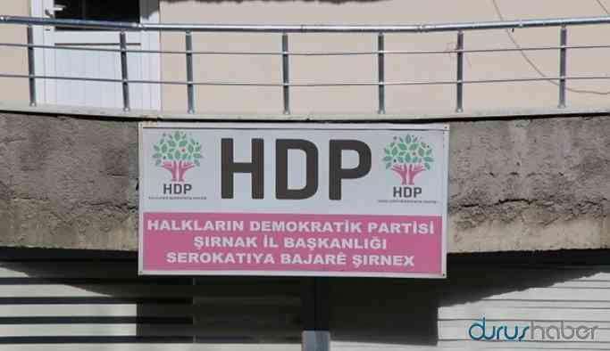 Şırnak polisi Kürt siyasetçileri 'çay ve sohbete' çağırdı