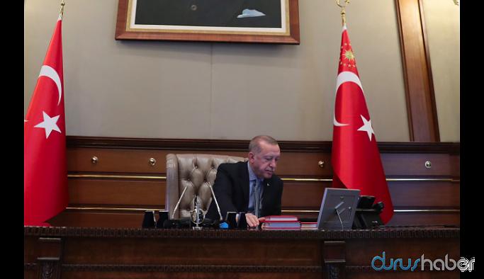 Suriye'ye harekat sonrası AKP'den ilk açıklamalar