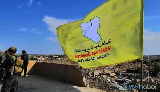 Suriye'de herkes kozunu oynadı: Sırada Kürtlerin hamlesi var