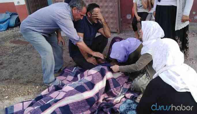 Suruç'a havan mermisi düştü: 2 ölü, 5 yaralı