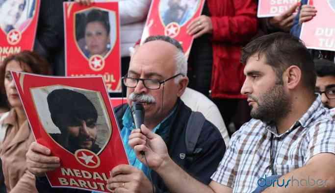Suruç anması 51'nci ayında: 1 Kasım'da Ahmet Davutoğlu dinlensin