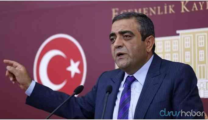Tanrıkulu'ndan partisine eleştiri: CHP kaybetti, Erdoğan kazandı