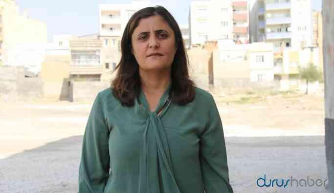 Taşdemir: AKP suç işleyen bir parti haline geldi
