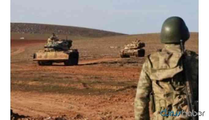 Tel Rıfat'ta havan saldırısı: 2 asker yaşamını yitirdi, 3 asker yaralandı
