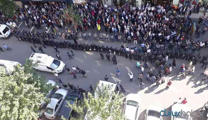 Temelli Diyarbakır'dan seslendi: Bu zulme sessiz kalmayın