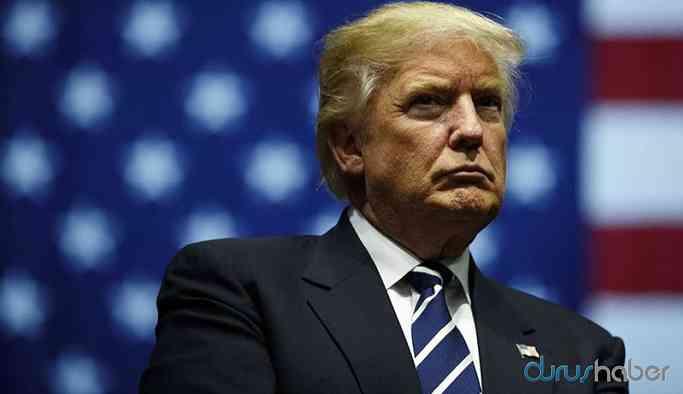 Trump: Sonu olmayan saçma savaşlardan çekilme vakti