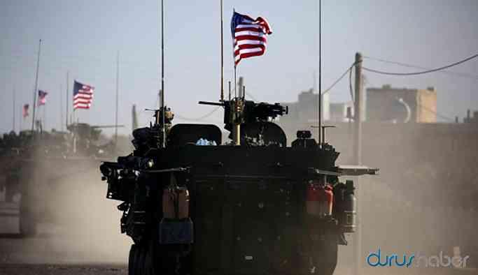 'Trump, Suriye'nin doğusunda 200 asker bırakmayı düşünüyor'