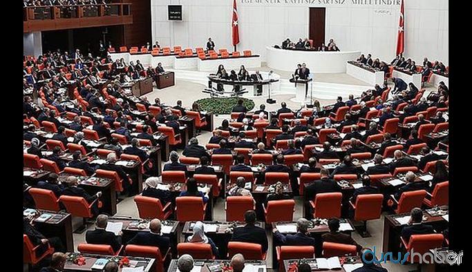 TÜİK hesaplamalarının araştırılması AKP ve MHP oylarıyla engellendi